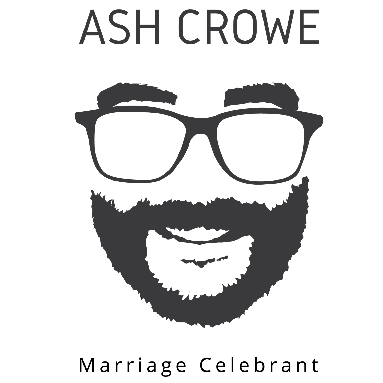 Ash Crowe Marriage Celebrant