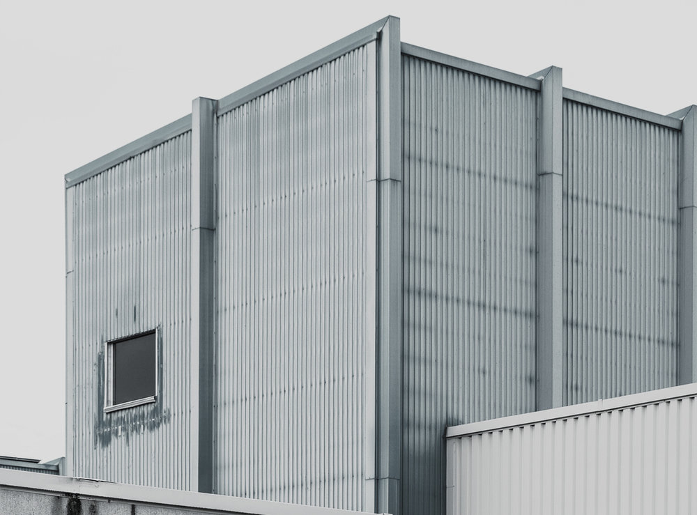 Industrial - Manufacturing, Testing, and Distribution