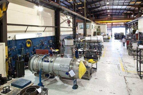 Turbine Engine Company