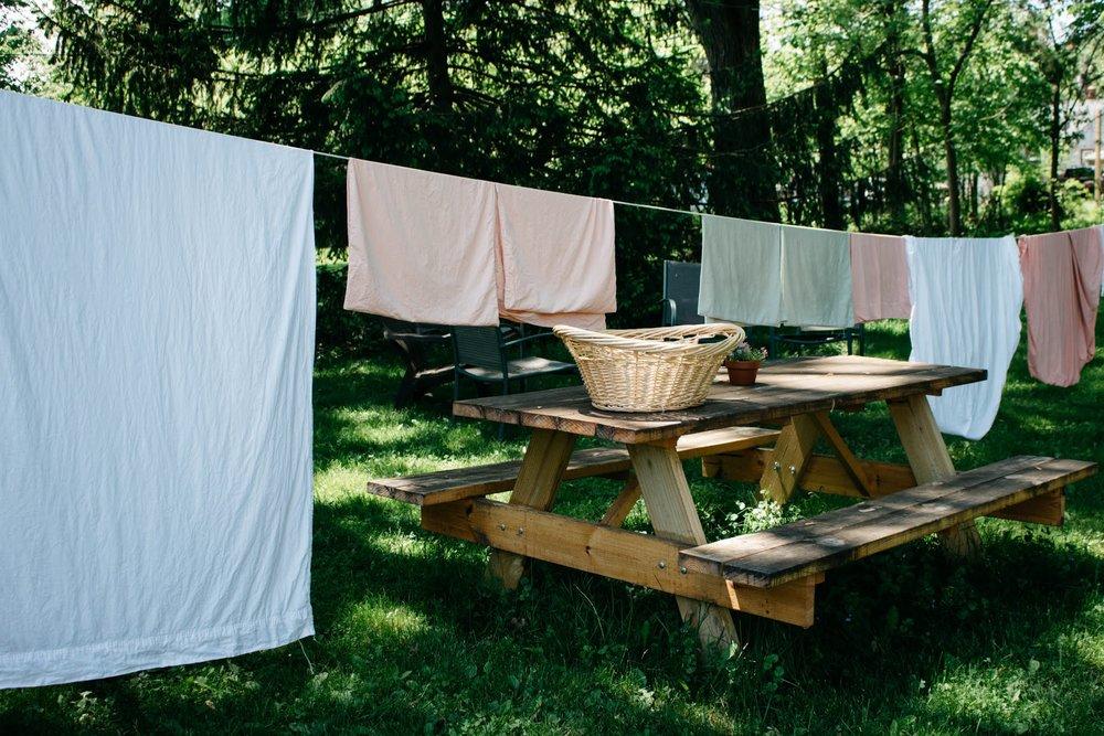 nontoxic laundry detergent