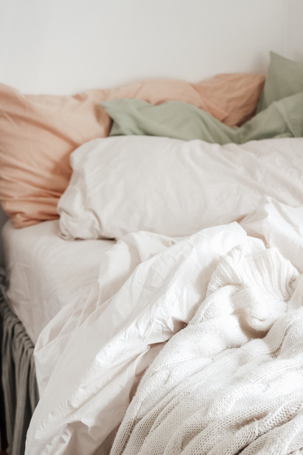 Ethical and Sustainable Bedding