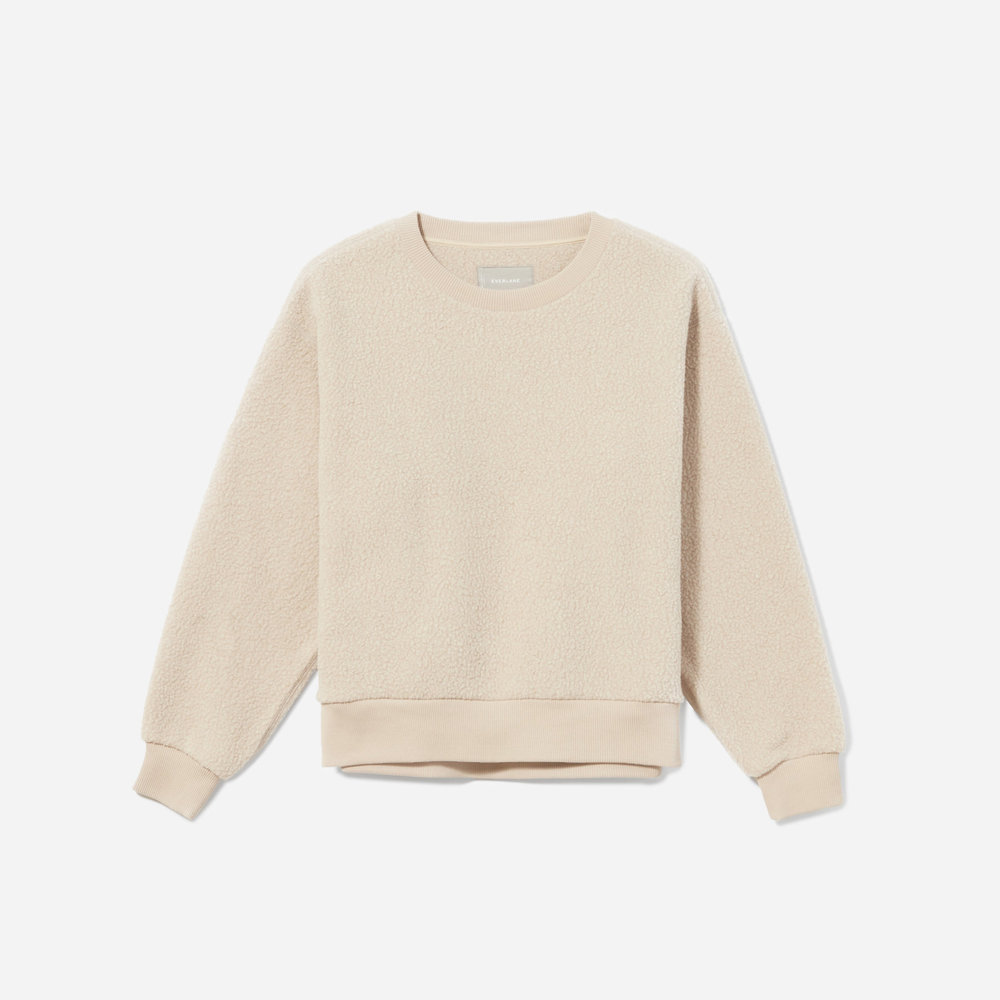 Everlane ReNew Sweatshirt