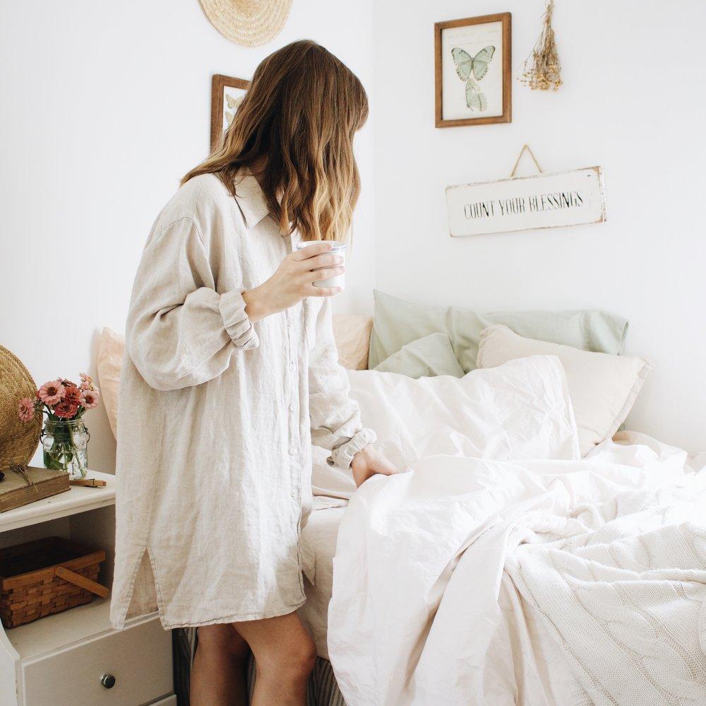 MINDFUL MORNING RHYTHM