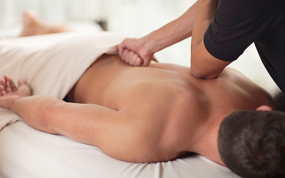 Corrective Therapy Massage   Designed to remove severe tension, utilizing a mix of deep tissue massage, Myofascial Release, and utilizing Soft Tissue Realignment techniques in concert to relieve both muscular tension and connective tissue below the surface. It helps to improve range of motion and heal injuries below the surface.