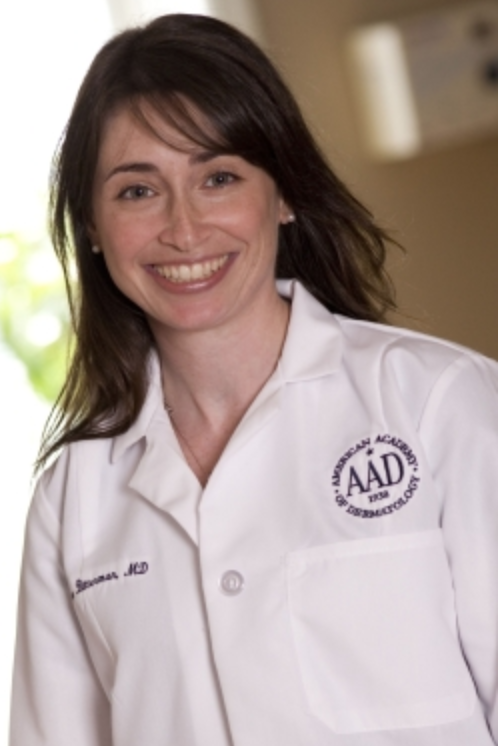 Allyson S. Brockman-Bitterman, MD