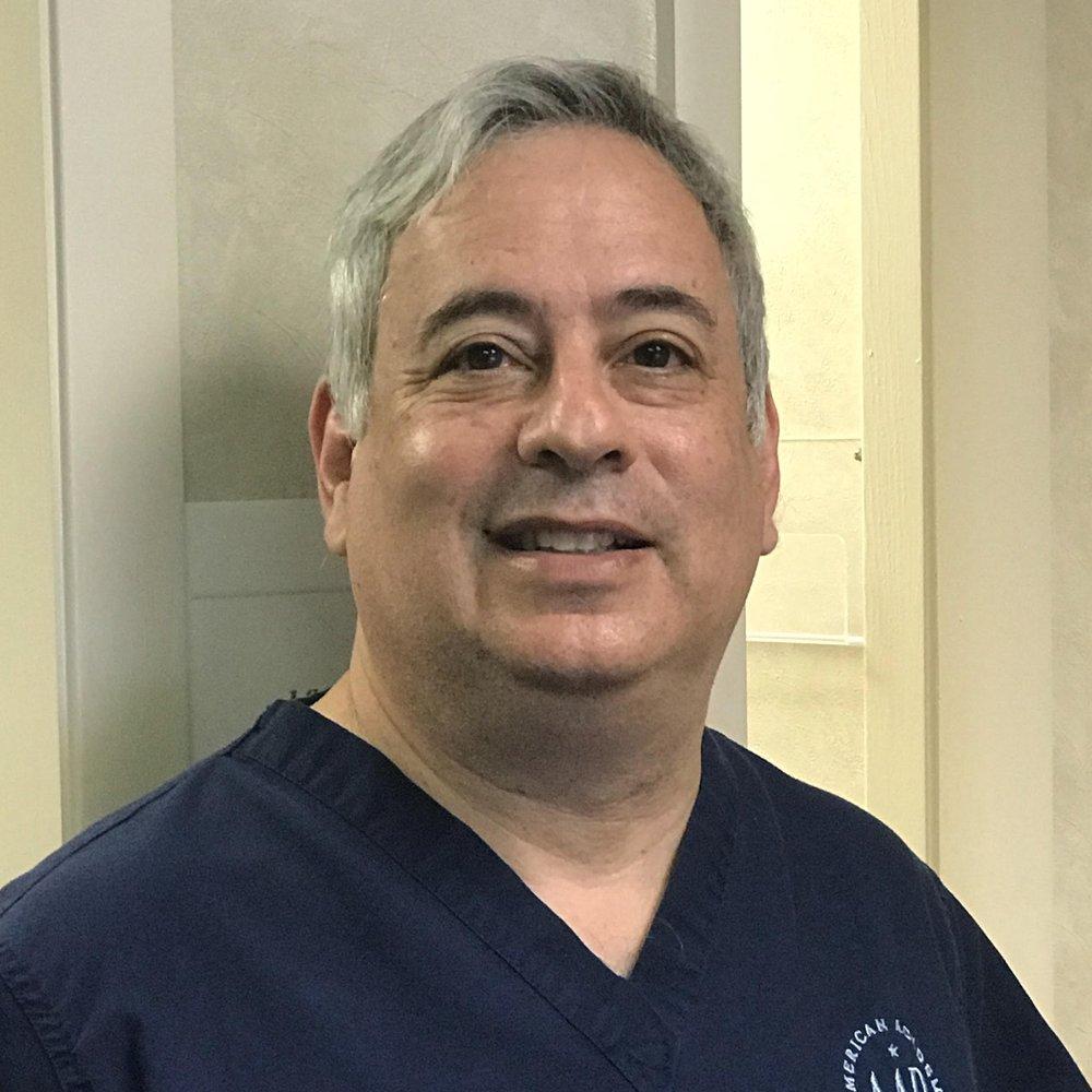 Ira Davis, MD