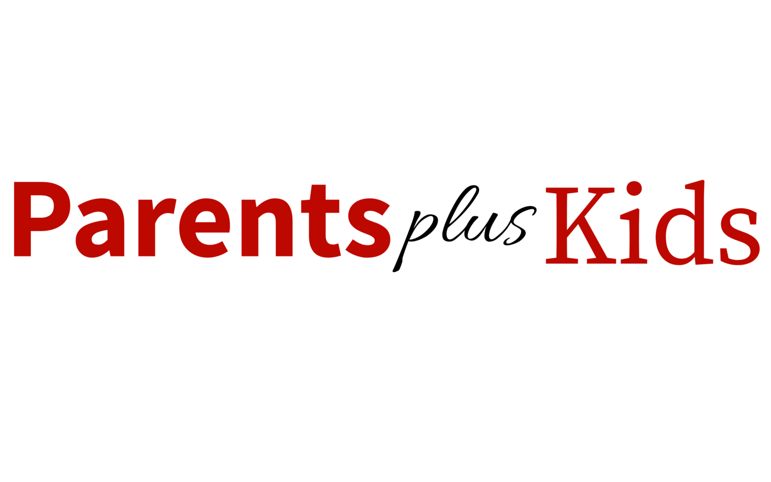 Parents Plus Kids