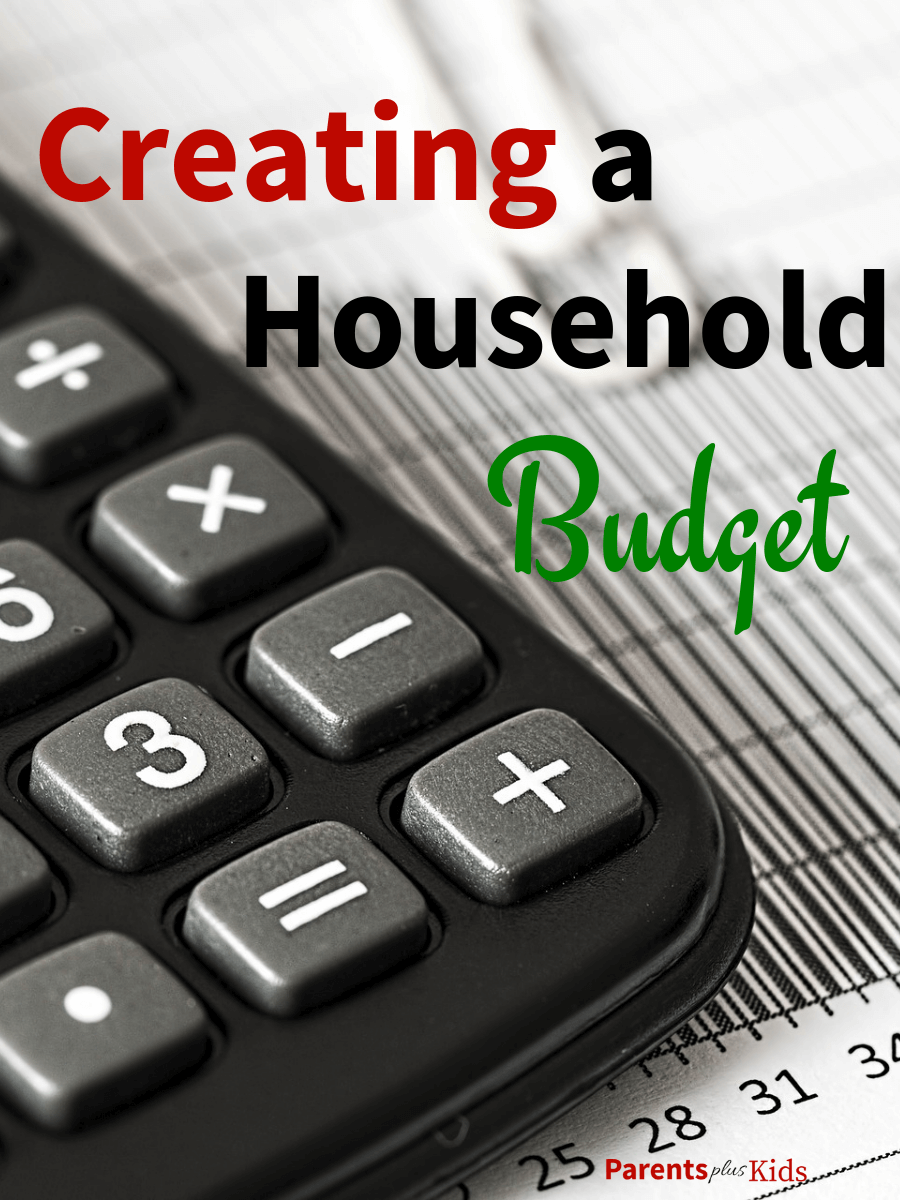 Tips, tricks, and hacks to creating your household budget. You're going to learn how to do a family budget. We give you practical and actionable advice to saving money and getting your household budget done. We show you were to start your budget and how to make your budget work for you. #familyfinance #budget #budgeting