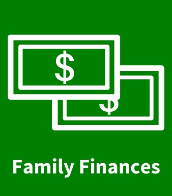 This is the link to all the blog articles on family finances and how to manage your finances for your family.