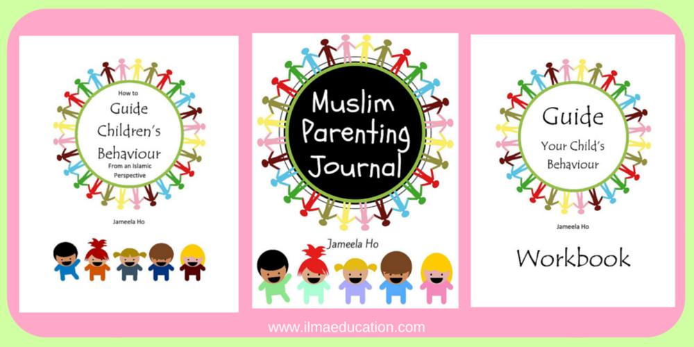 Parenting Set (1)