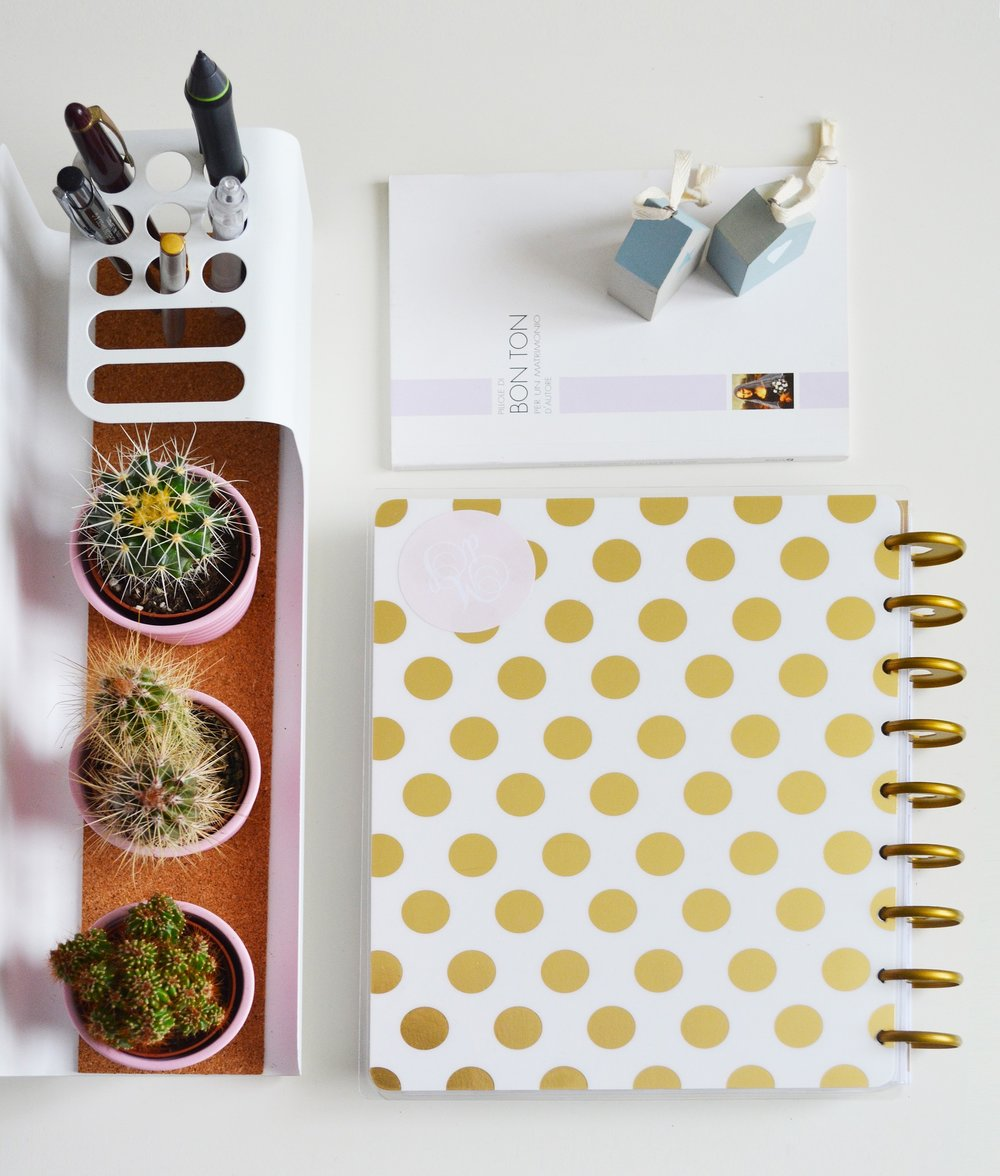 My Planner Suggestions For The New Year