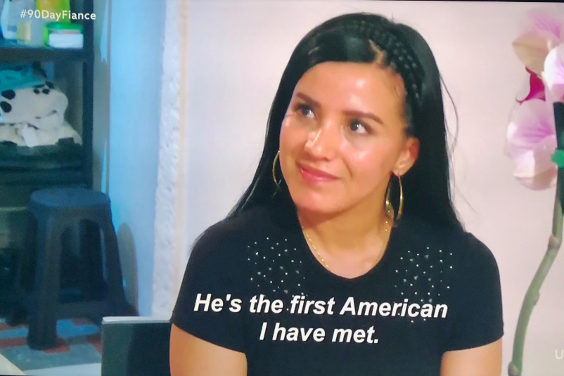 Before the 90 Days: S2 E5 - Seeds of Doubt — 90 Day Fiancé