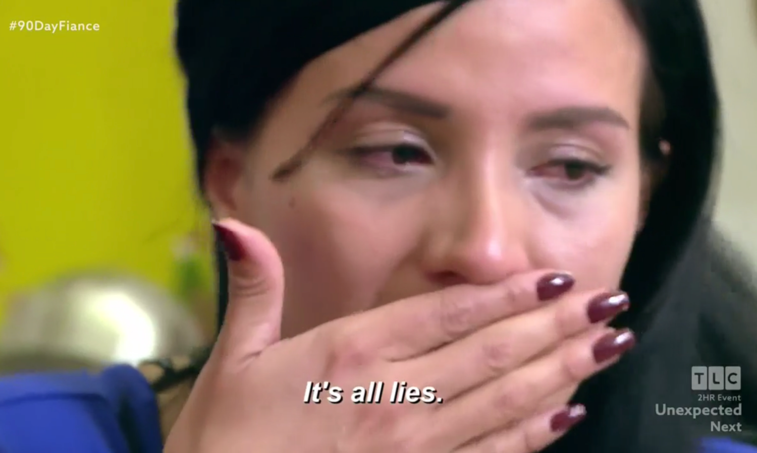Before the 90 Days: S2 E10 - Goodbye for now — 90 Day Fiancé Cray Cray