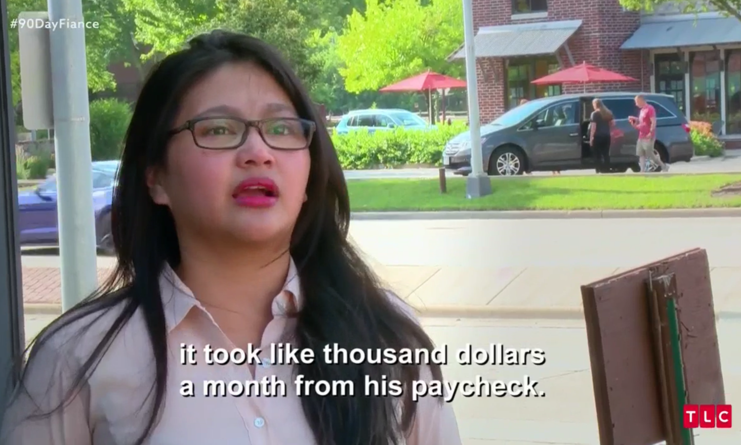 90 Day Fiancé: S6 E8 - No Way Out — 90 Day Fiancé Cray Cray