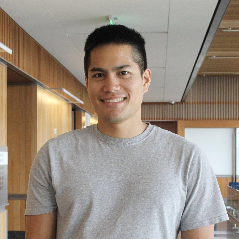 Mark Patana