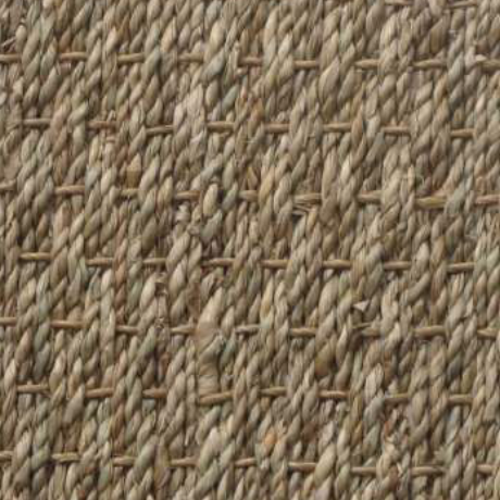 Seagrass Basket   100% Seagrass. Width: 4m. Pile Height: 8mm