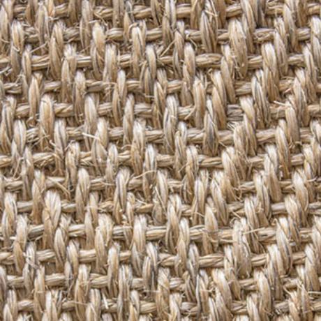 Grassy Dune   100% Sisal. Width: 4m. Pile Height: 5mm