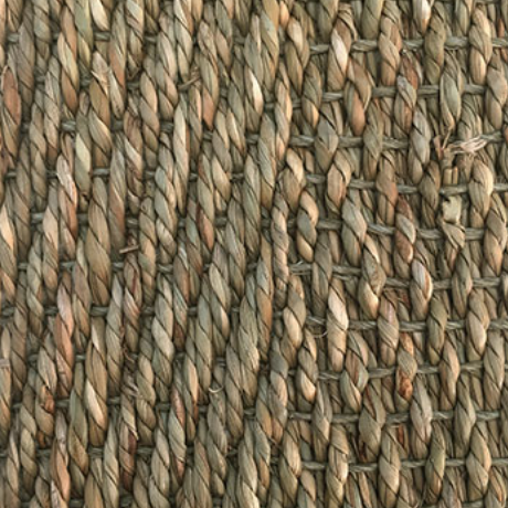 Mountain Grass Herringbone   100% Seagrass. Width: 4m. Pile Height: 8mm