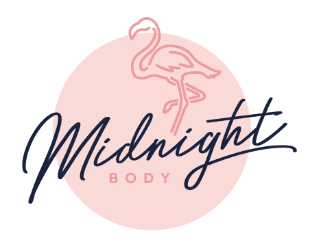 MIDNIGHT BODY - Medi Spa, Lashes, Nails