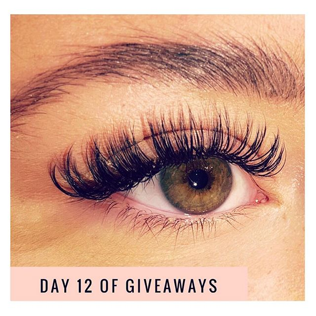 Last day of Giveaways!!! Free set of Lash Extensions👸  All you have to do: 1️⃣ like this post (extra points for sharing on your ig page  2️⃣ comment on our post  3️⃣ follow both our pages on fb  4️⃣ follow midnight.body on Instagram!  Winners for the 12 days of giveaways will be announced December 14th!  #lashextensions #juniorartist #lashboxla #xtremelashes #twilighttanningsalon #midnightbody  @midnightbody #meetmeatmidnight #freestuff #contest #prizes #12daysofgiveaways #twilights10yearanniversary #sale #decemeber13 #brantford #ancaster #hamilton #simcoe #brant #norfolk #nailsalon #lashsalon #medispa