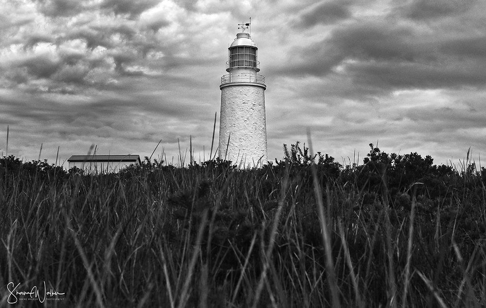 Cape Bruny Lighthouse - Bruny Island