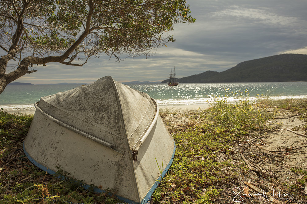 Adventure Bay - Bruny Island