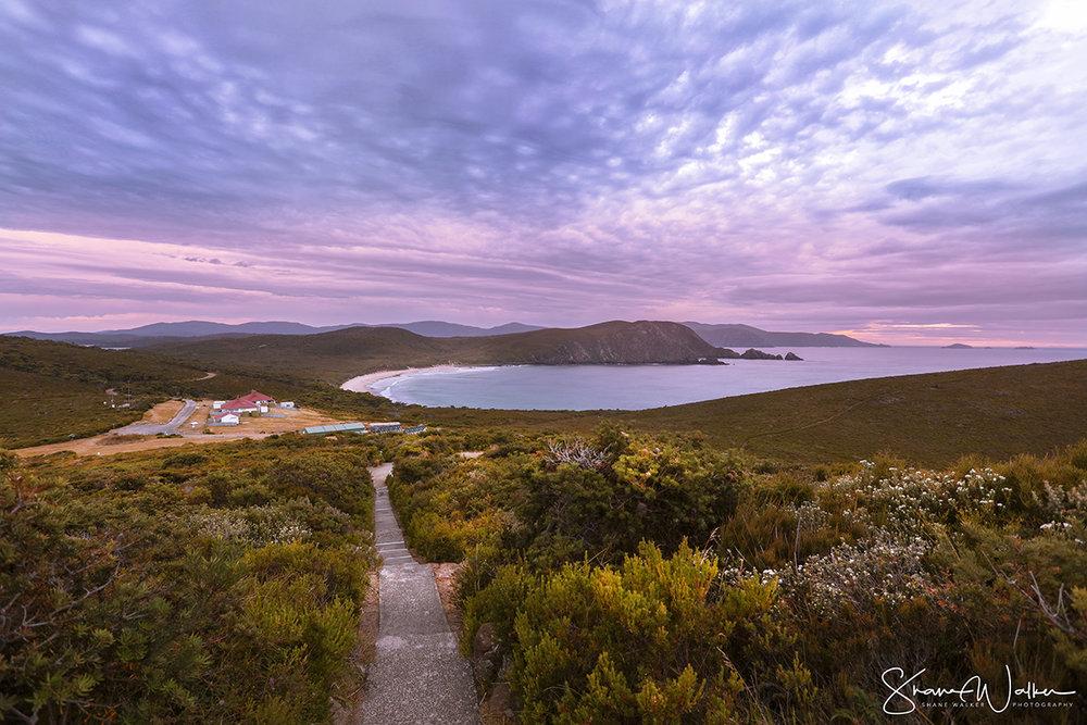 Cape Bruny - Bruny Island