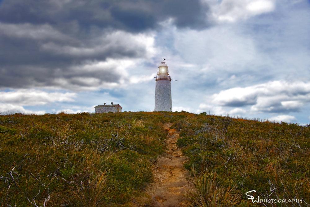 Cape Bruny Lighthouse - Bruny Island