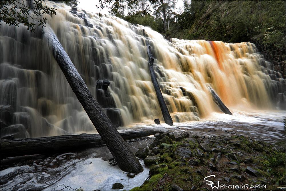 Dip Falls - Mawbanna