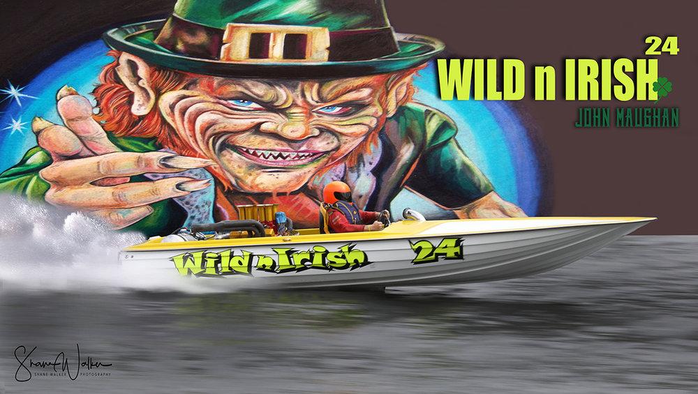 Wild n Irish