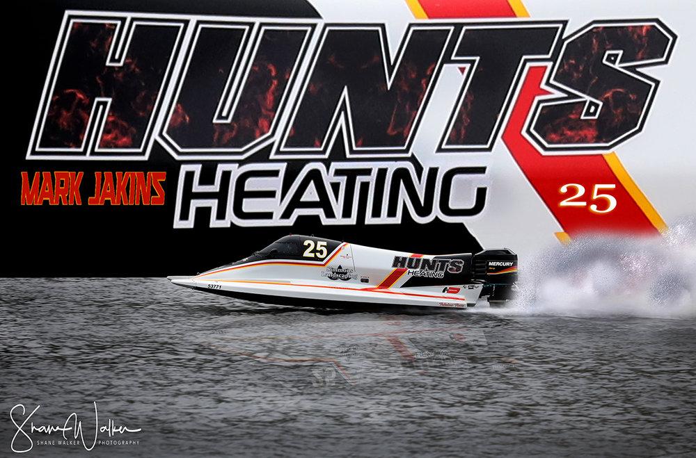 Hunts Racing