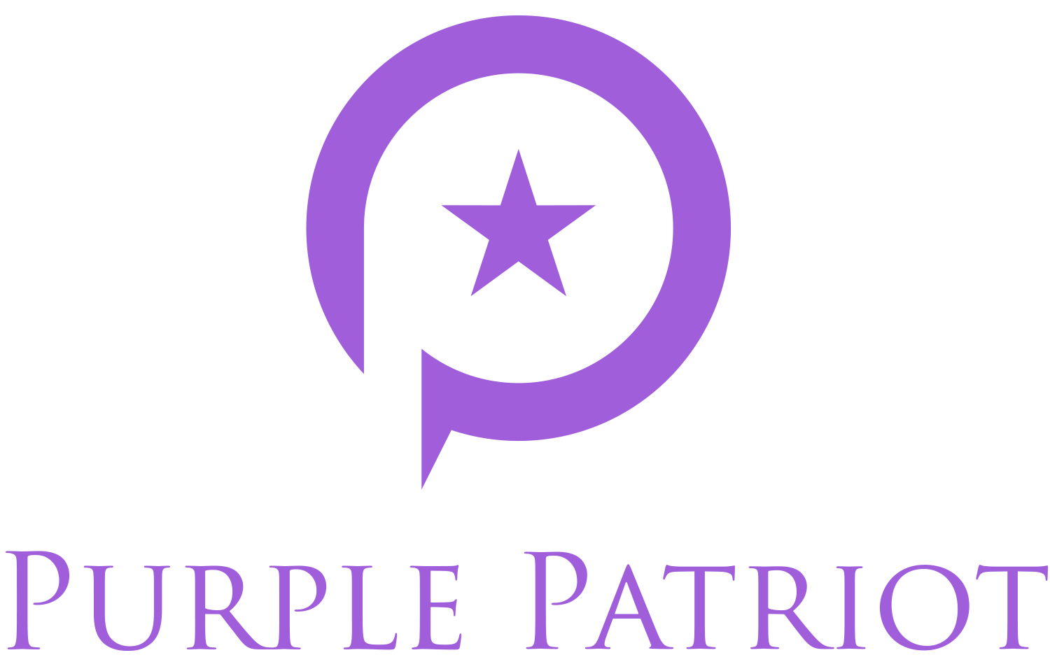 Purple Patriot making civic engagement routine