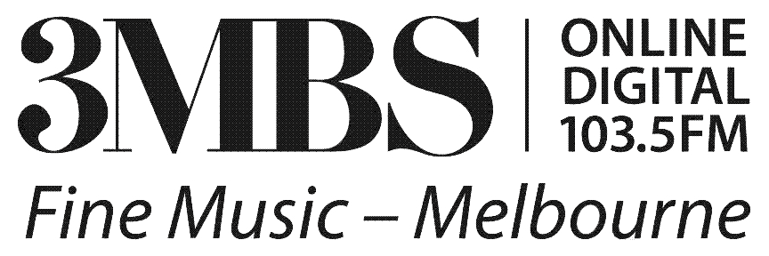 3MBS Fine Music - Melbourne