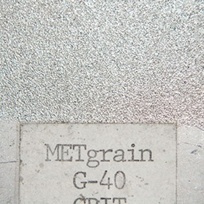 Precise Profile Control With Metgrain®