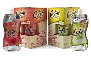 Cordina Branding