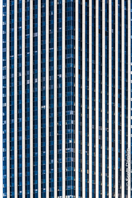 AMP Tower, Sydney.