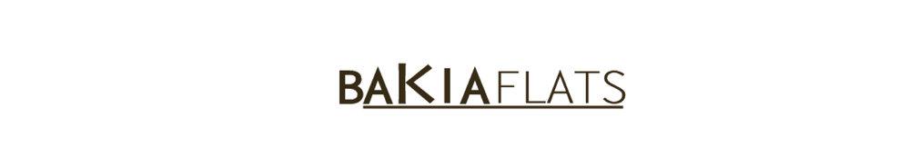 Bakia Flats logo