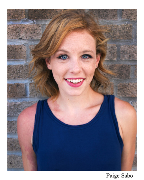 PAIGE SABO (Ivy Smith)  is thrilled to be making her CCT debut in this dream of a show! Recent credits include  The Music Man  and  Peter Pan  (Twin/Jane) at NSMT, as well as the national and Australia tour of  In The Mood: A 1940s Revue  (Swing Dancer/Dance Captain). Paige received her BFA in dance from the University of Arizona and is now based in New York City where she is a proud company member of AlmaNYC. Endless thanks to Josh and the entire team here at CCT, and lots of love to Max and my family for your constant love and support. And thank YOU, the audience, for sharing your love of theatre with us!