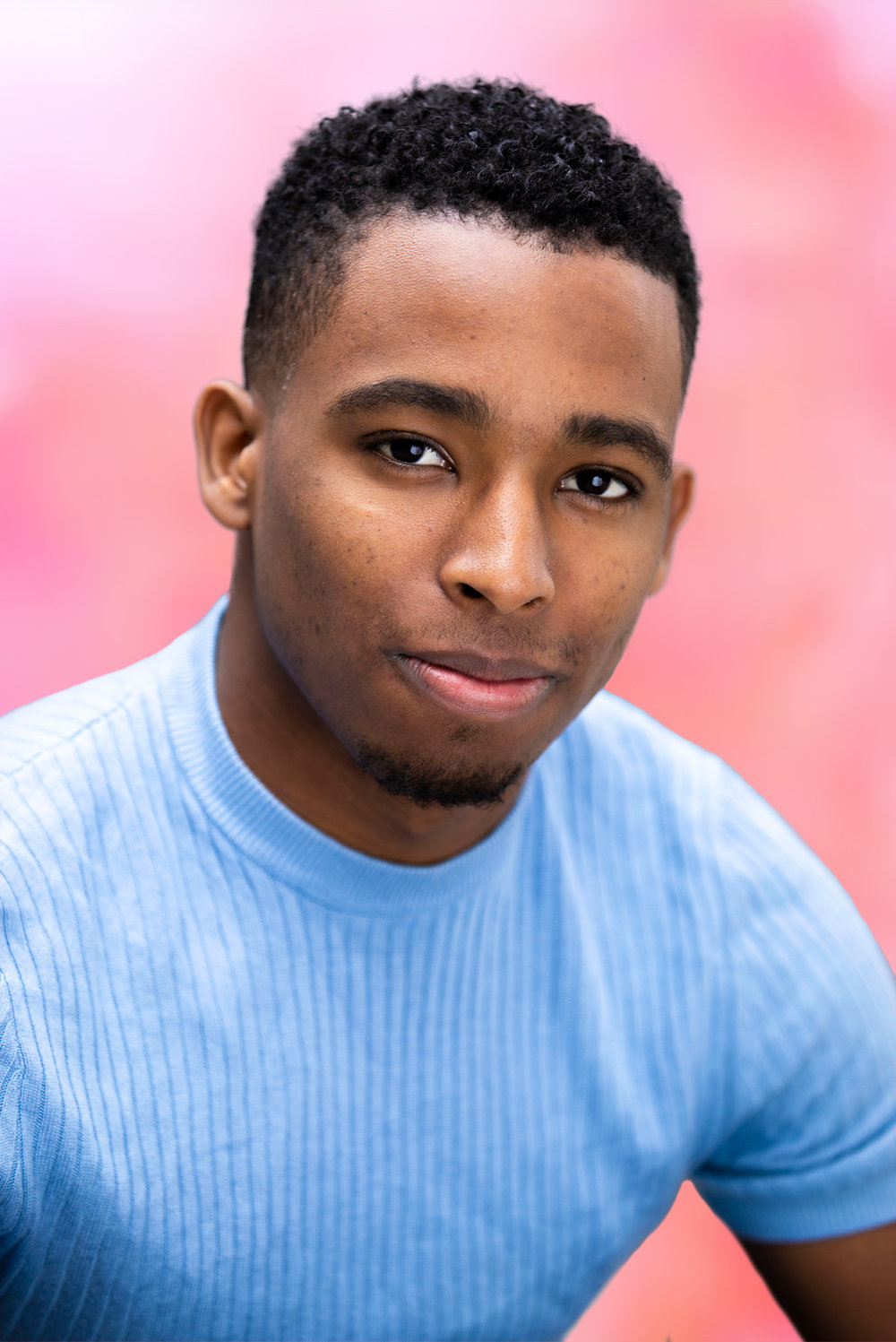 JOSHUA K. A. JOHNSON (Chip) , is honored to be joining the CCT Family. Joshua is a rising Junior at the Univ. of Cincinnati College-Conservatory of Music's BFA Musical Theatre Class of 2021. His national credits include appearances at Carnegie Hall (New York Pops Annual Gala), Lincoln Center (BDF Foundation), and at Disney (Christmas Day Celebration as a dancer with Mariah Carey). Additional theatre credits include:  The Little Mermaid  (Sebastian),  The Wizard of Oz  (Tinman),  Putnam County Spelling Bee  (Chip Tolentino),  Spring Awakening  (Georg Zirschnitz),  How to Succeed  (Dance Captain),  Seussical  (Cat in the Hat). Joshua is grateful for his supportive community. He extends his eternal gratutude to CCM, BDF, BDC, DASOTA, CB, David, & His Loving Family.