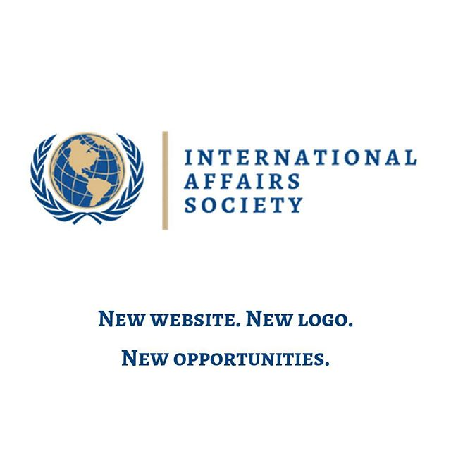Introducing our new IAS logo and website!! What do you think? Make sure to click the link in the bio to check out all the great features on the website, like info on all of our bodies, a feedback form, and a calendar of all our events! 🌎