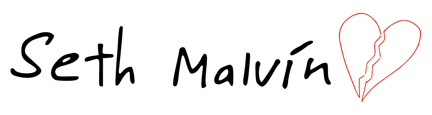 Seth Malvin: Official Website