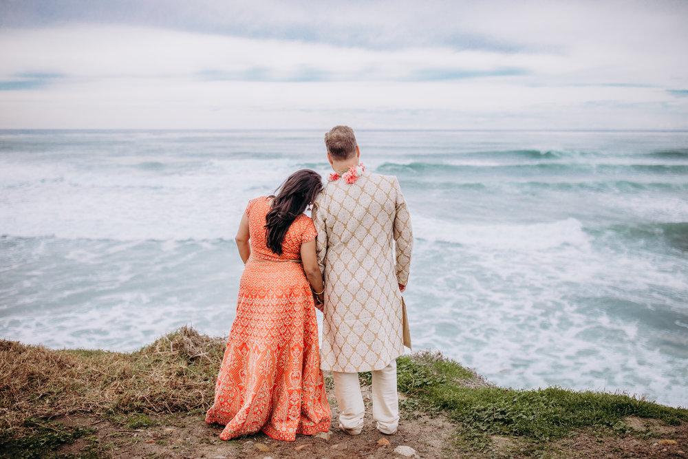Shweta & Eric- San Diego, CA Beautiful Indian Wedding