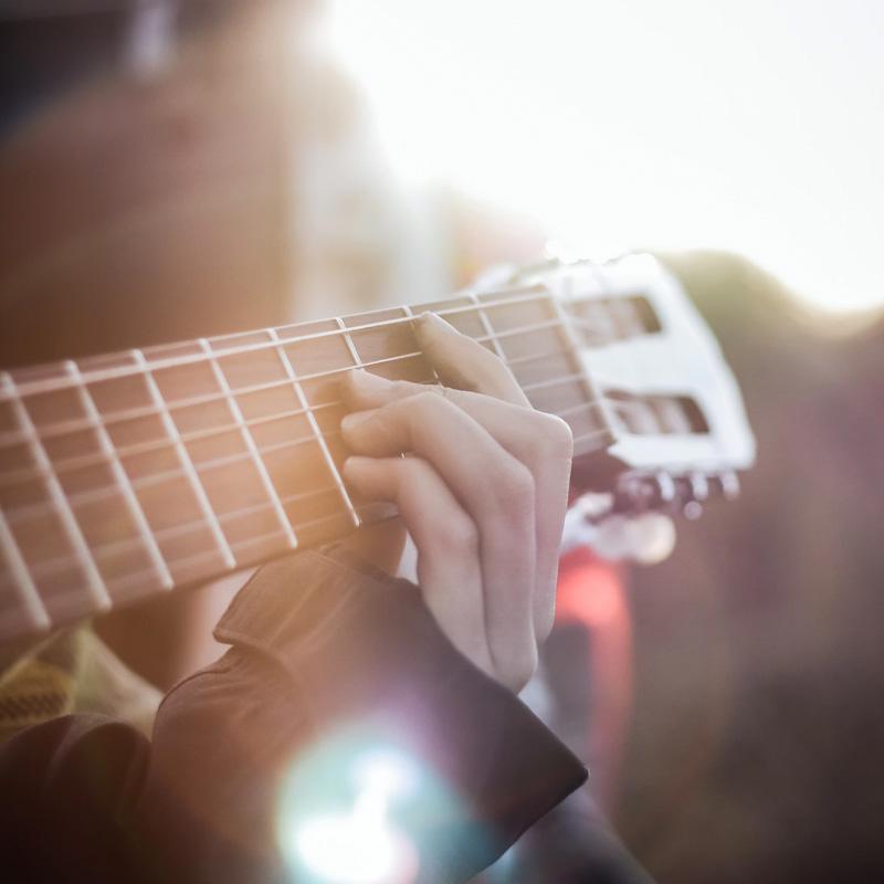 MUSIC + ENTERTAINMENT