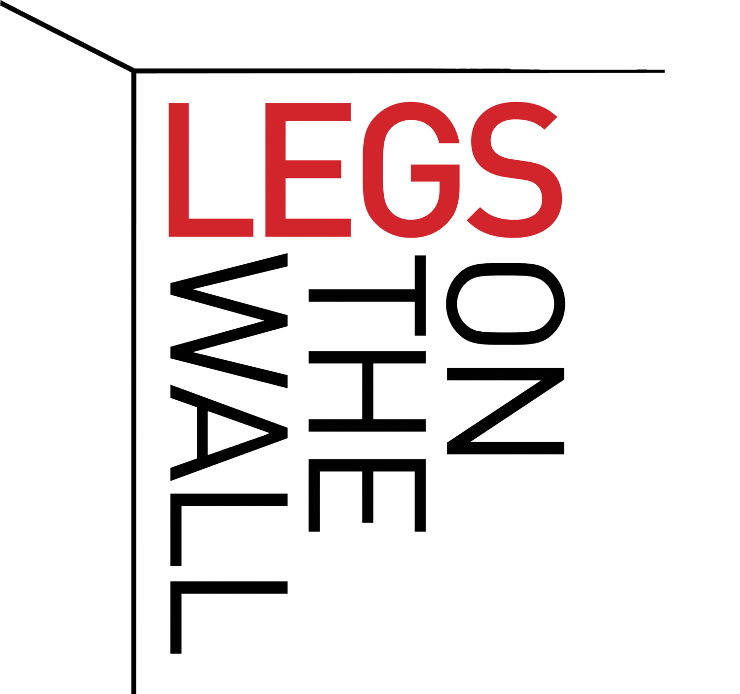 Legs on the Wall