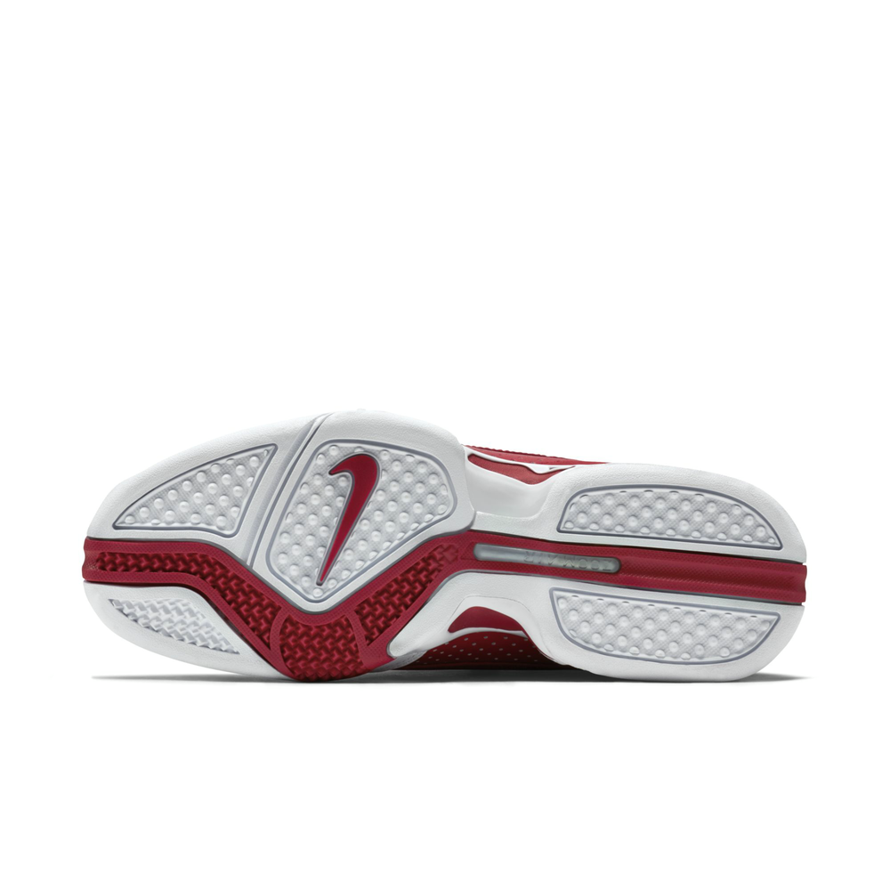 Nike Mens Air Zoom Vick II 599446‑101 2.png