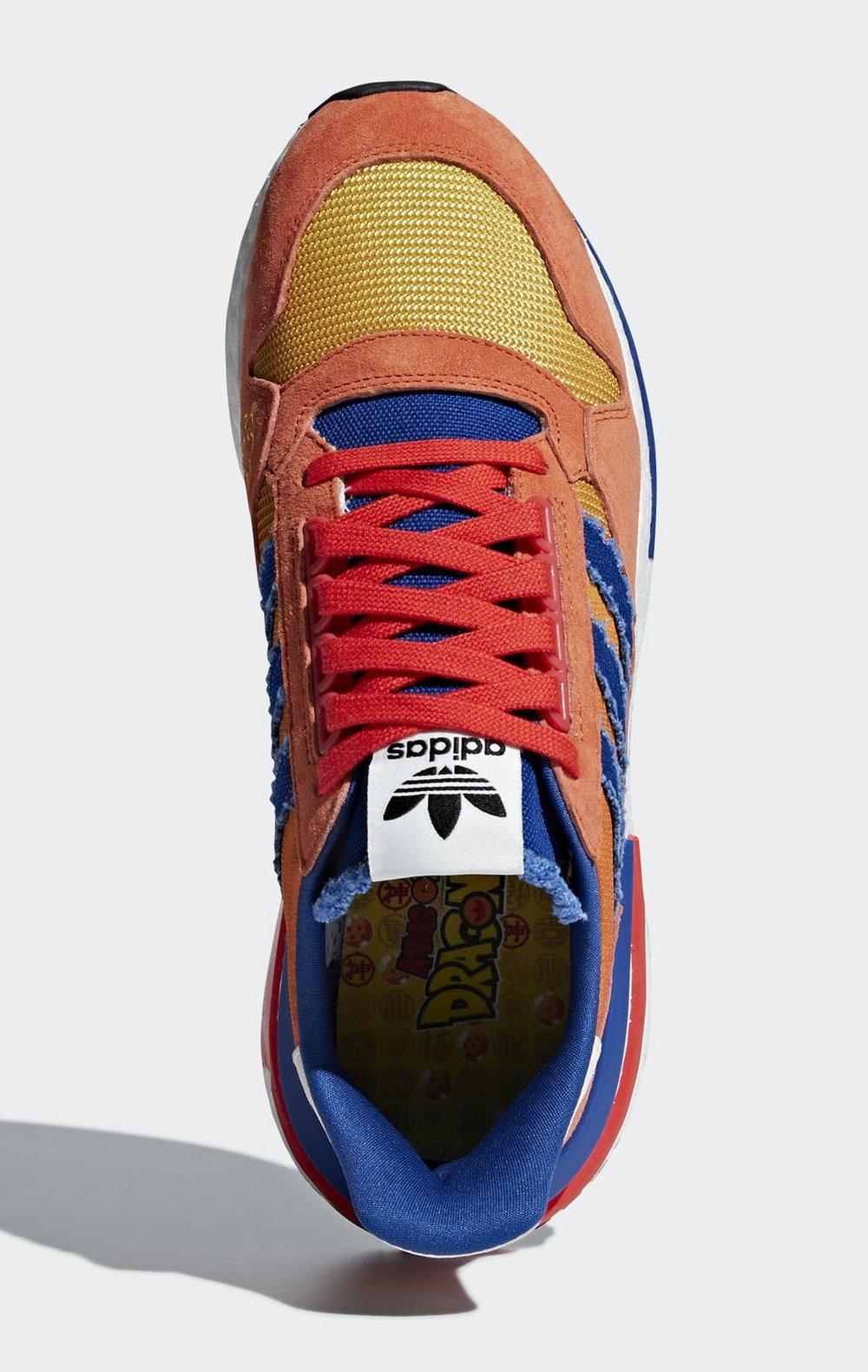 e31d80293 Adidas x Dragon Ball Z Release Details — VNDS