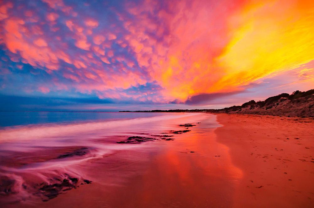 Torquay Sunset