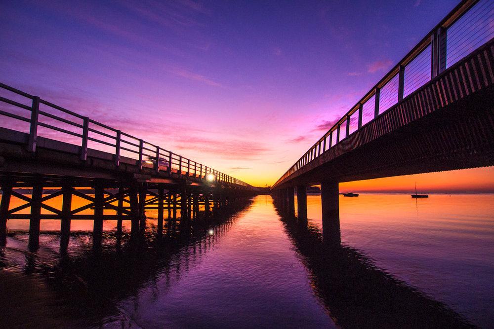 BH Bridge Pink