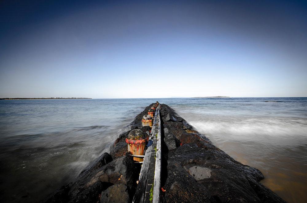 Lonsdale Sea