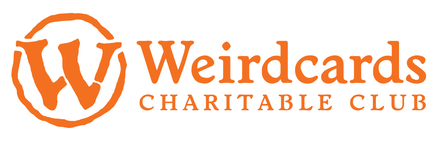 Weirdcards Charitable Club